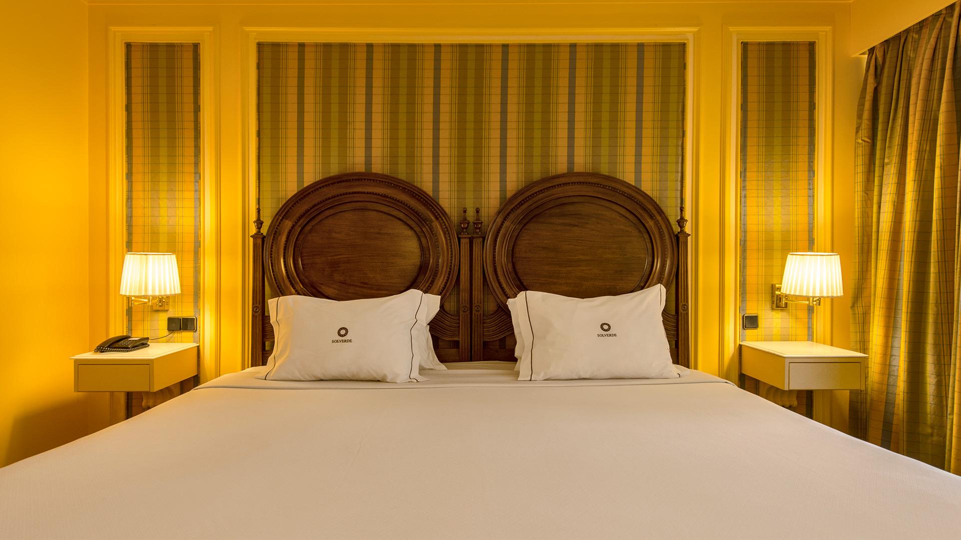 Suite Vista Mar