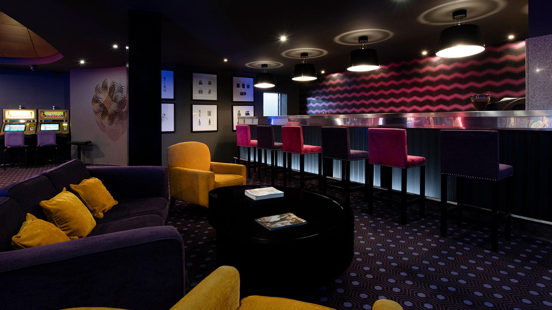 Casino MontrГ©Al Restaurant