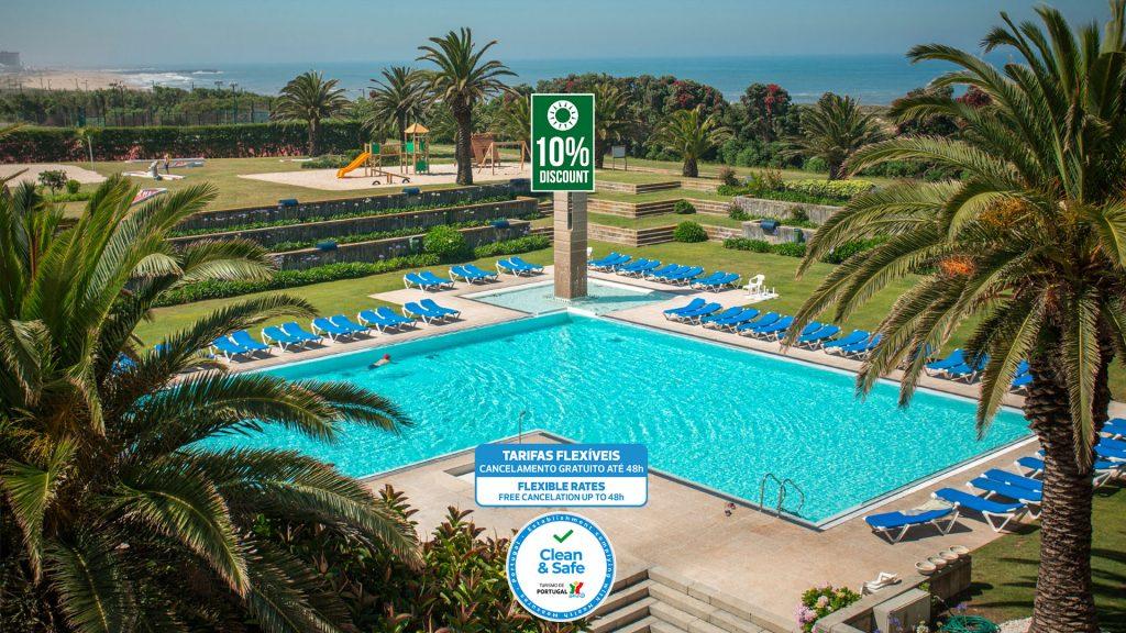 Hotel Solverde Spa & Wellness Center