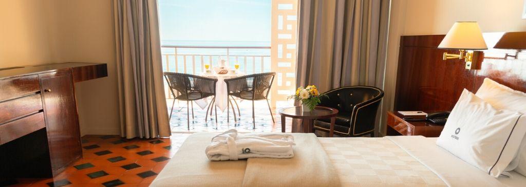 hotel Algarve casino quartos