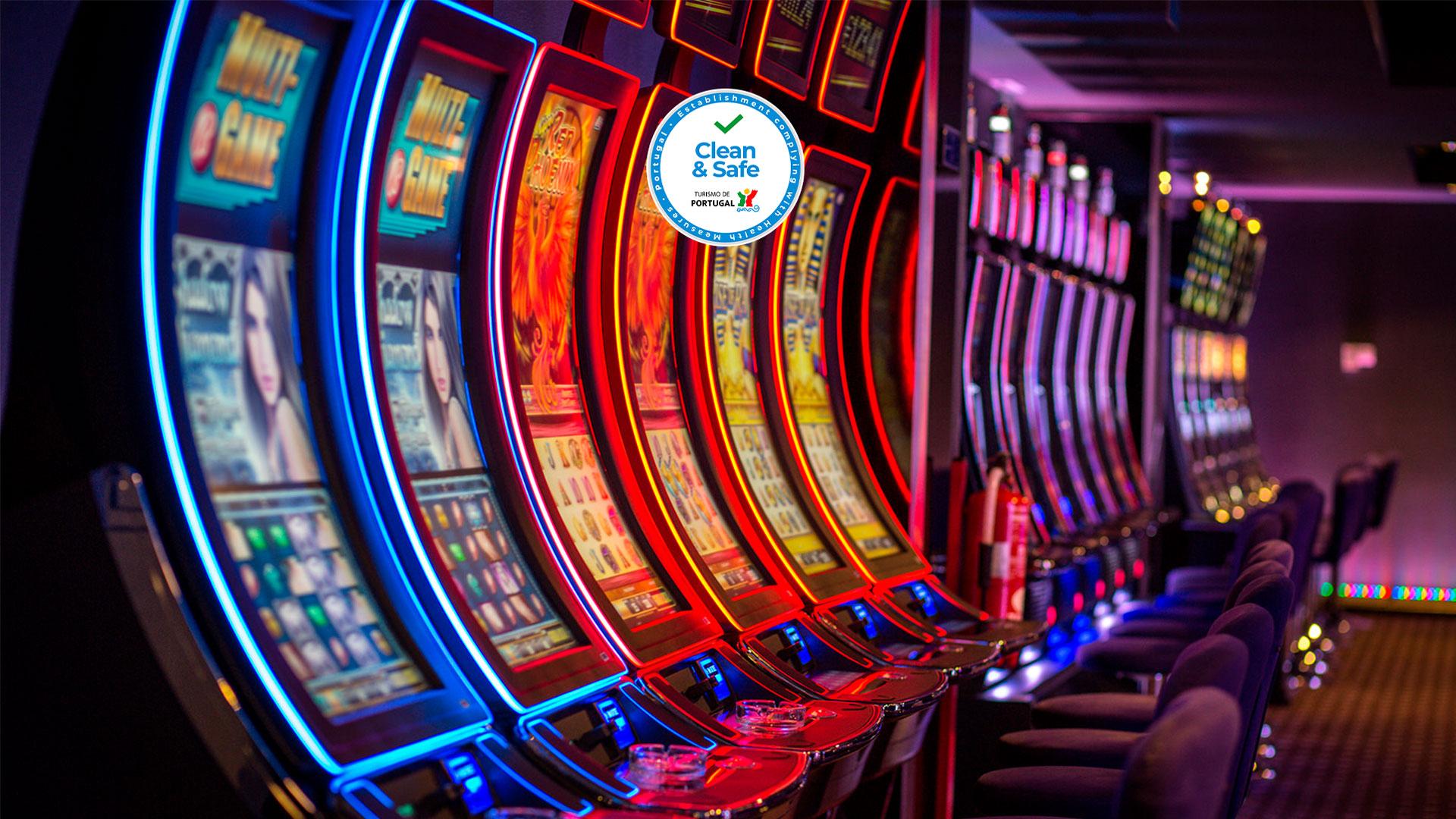 бесплатный казино онлайн